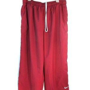 Nike Mens Track Running Athletic Pants XXL